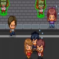 เกมส์ไวรัสล้างโลก Infectonator 2