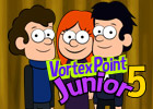 Vortex Point Junior - 5