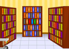 Toon Escape - Library