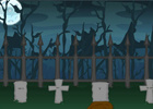 Toon Escape - Graveyard