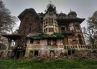 Escape Abandoned Manor