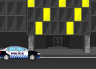 Toon Escape - Police Station