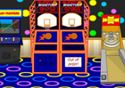 Retro Arcade Escape
