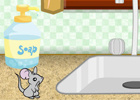Marly Mouse Escape - Kitchen