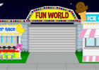 Escape Fun World