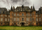Forgotten Chateau Escape